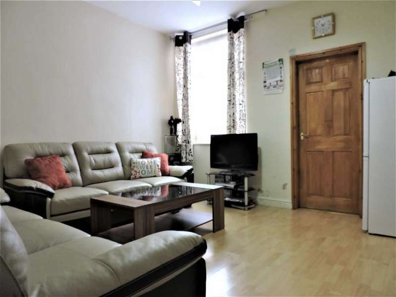 2 Bedrooms Property for sale in Tallis Street, Manchester