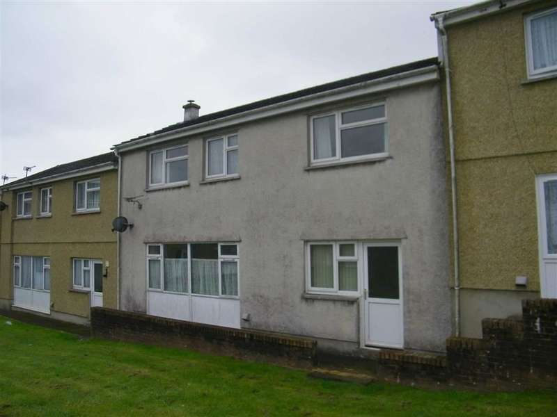 3 Bedrooms Property for sale in Spien Road, Penygroes