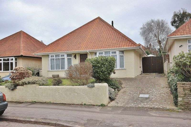 2 Bedrooms Detached Bungalow for sale in Tuckton Road, Tuckton, Bournemouth