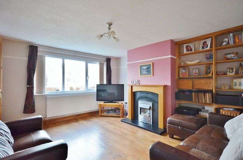 5 Bedrooms Detached House for sale in Greyrigg Avenue, Cockermouth