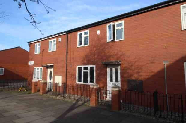 3 Bedrooms Terraced House for sale in Middleton Walk, Stockton-On-Tees, Cleveland, TS18 1JS