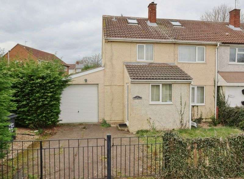 3 Bedrooms Terraced House for sale in Barnsley Square, Corby
