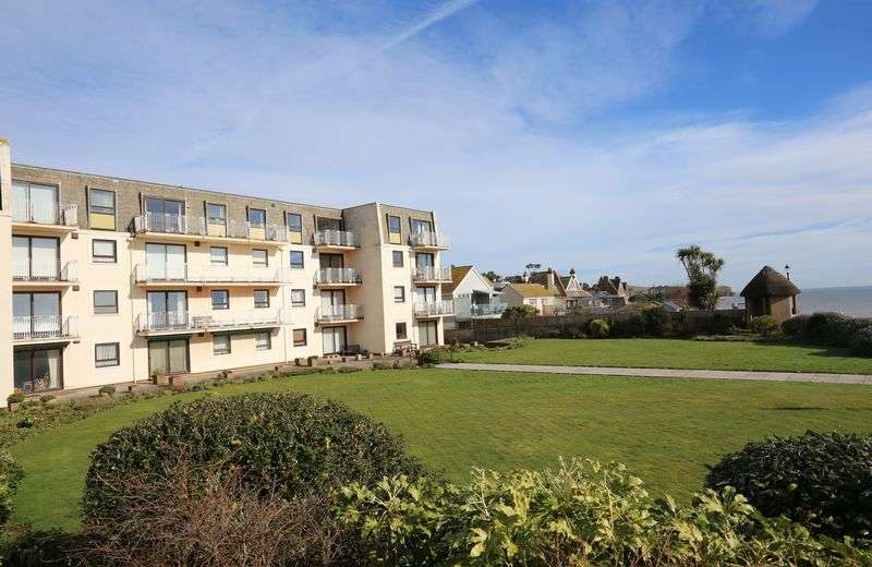 1 Bedroom Flat for sale in Fore Street, Budleigh Salterton