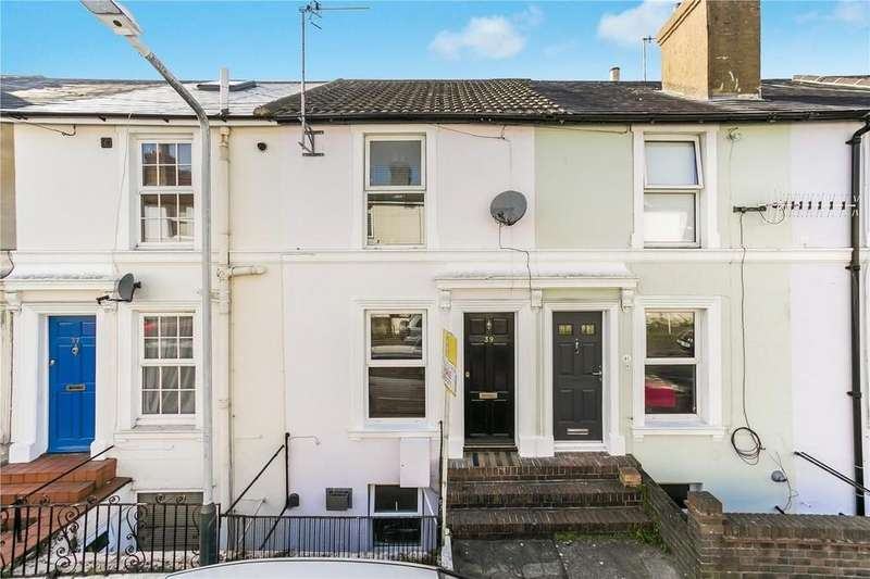 3 Bedrooms Terraced House for sale in Norman Road, Tunbridge Wells