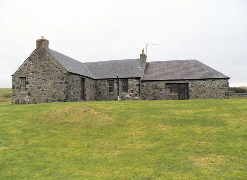 3 Bedrooms Detached House for sale in Lower Kilmeny, Ballygrant, Isle of Islay, PA45 7QW