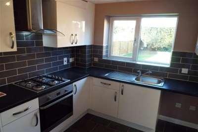 3 Bedrooms Detached House for rent in Dorset Gardens, West Bridgford