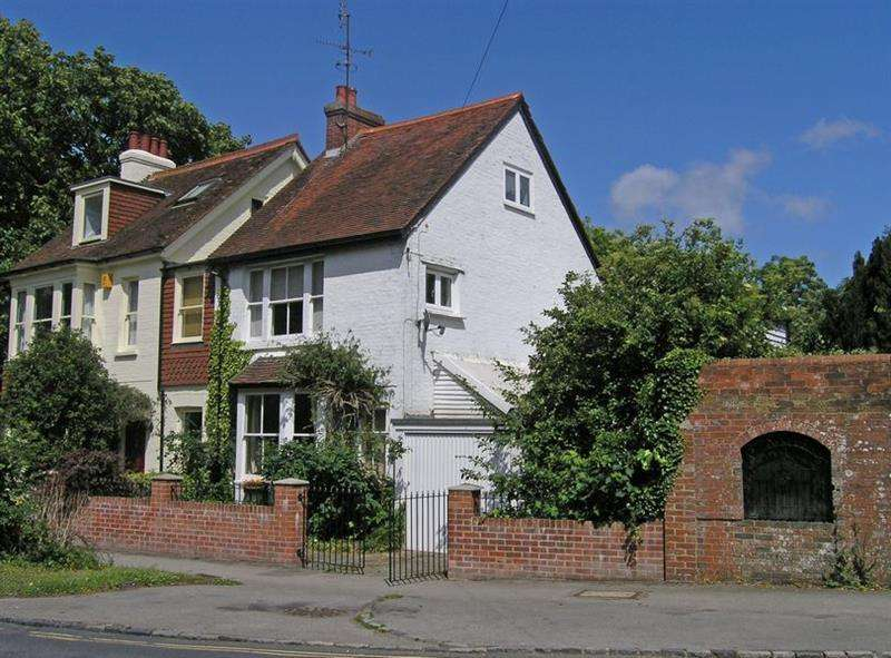 4 Bedrooms Semi Detached House for sale in South Street, Ditchling, HASSOCKS