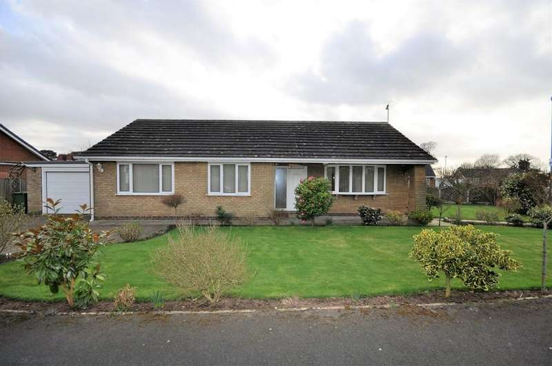 3 Bedrooms Detached Bungalow for sale in Low Street, Carlton