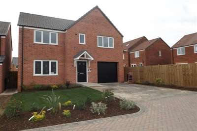 5 Bedrooms House for rent in Pella Grove, Annesley, NG15
