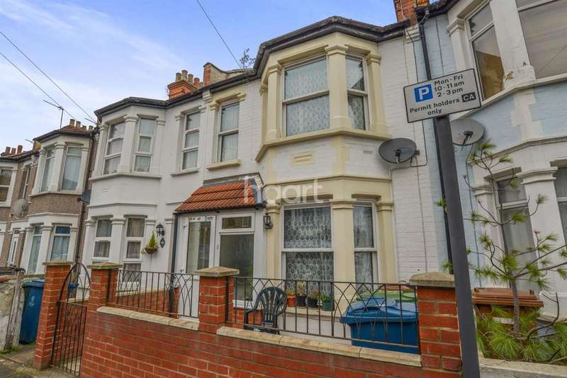 5 Bedrooms Terraced House for sale in Havelock Road, Harrow, HA3