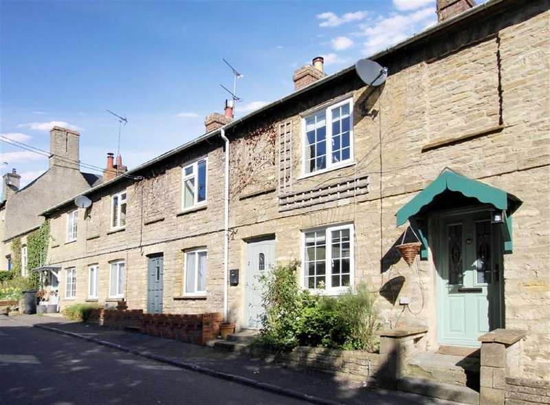 1 Bedroom Cottage House for sale in 10, St Peters Road, Brackley