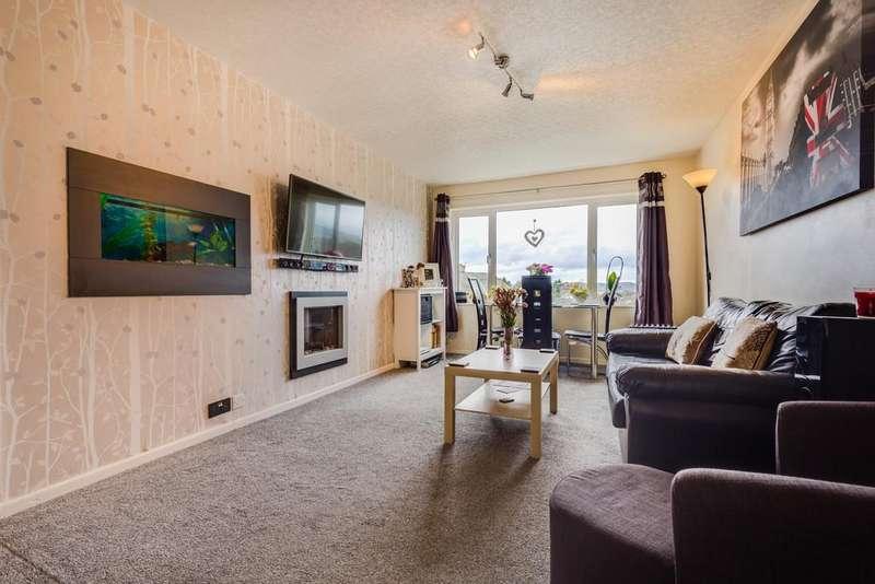 2 Bedrooms Flat for sale in 27 Orrest Drive Flats, Orrest Drive, Windermere, Cumbria, LA23 2LE