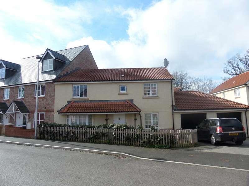 3 Bedrooms Semi Detached House for sale in Best Park, Cranbrook