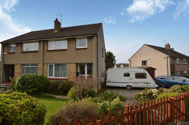 3 Bedrooms Villa House for sale in 85 Balmuildy Road, Bishopbriggs, Glasgow, G64 3AP