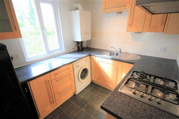 1 Bedroom Apartment Flat for rent in Gladstone Place, Brighton