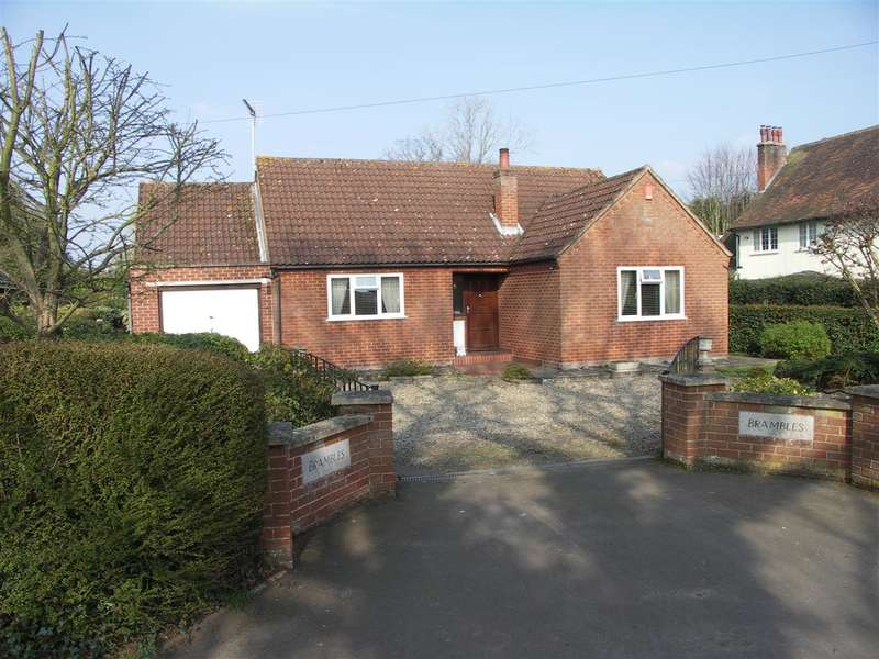 2 Bedrooms Bungalow for sale in Hickling, Norwich, Norfolk,NR12
