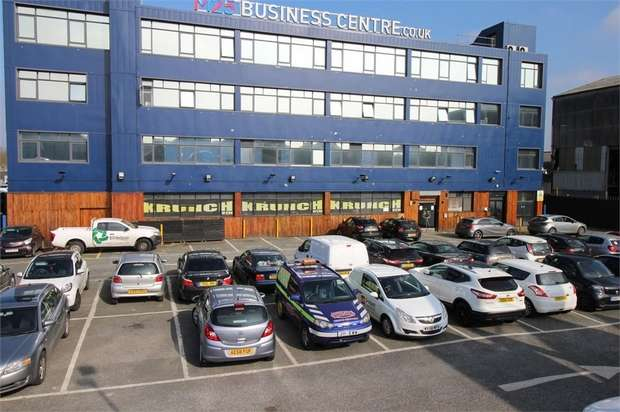 Commercial Property for rent in M25 Business Centre, 121 Brooker Road, Waltham Abbey, Essex