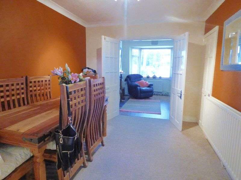 3 Bedrooms Terraced House for sale in Ermin Park, Brockworth, Gloucester