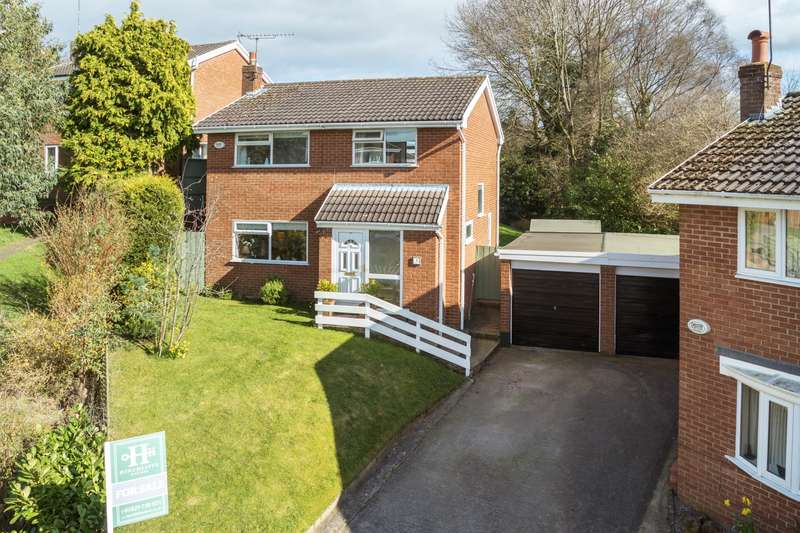 4 Bedrooms House for sale in 4 bedroom House Detached in Utkinton