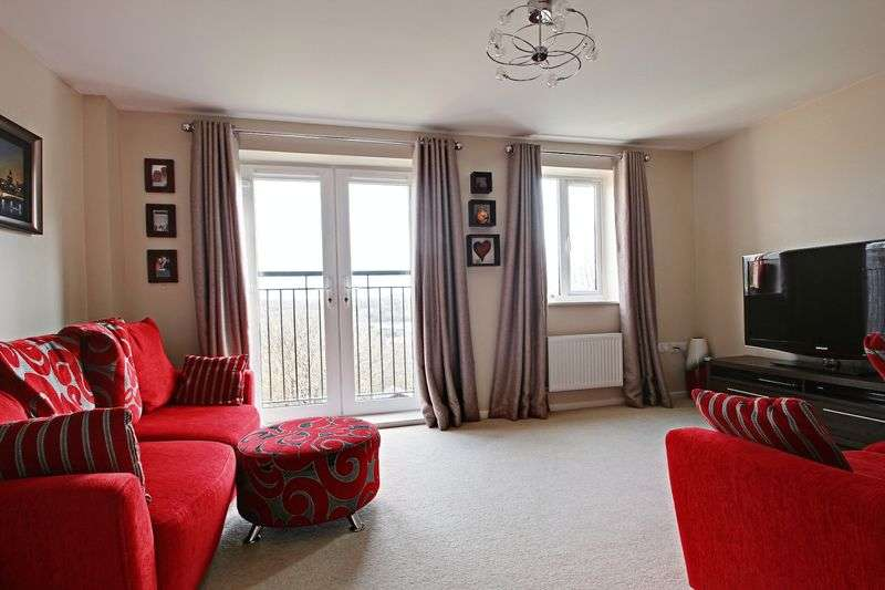 3 Bedrooms House for sale in Great Row View, Wolstanton