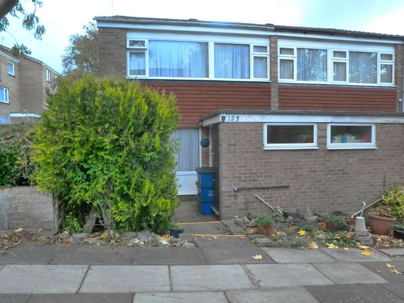 3 Bedrooms End Of Terrace House for sale in Friars Wood, Pixton Way, Croydon, CR0 9JL