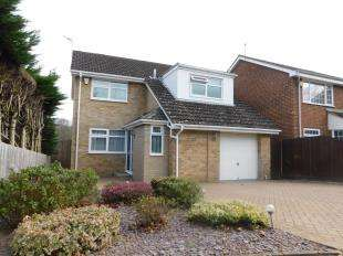 3 Bedrooms Detached House for sale in Weyhill Close, Maidstone, Kent