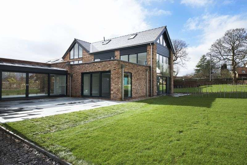 5 Bedrooms House for sale in Hayloft, Cherry Lane Barn, Cherry Lane, Lymm