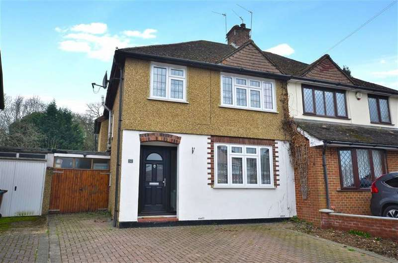 4 Bedrooms Property for sale in Woodland Road, Rickmansworth, Hertfordshire, WD3