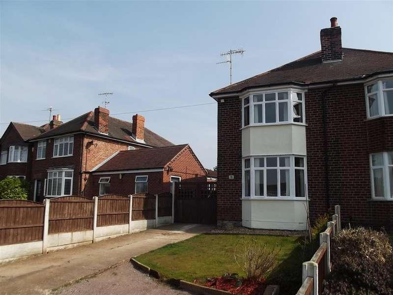 3 Bedrooms Property for sale in Ewe Lamb Lane, Bramcote