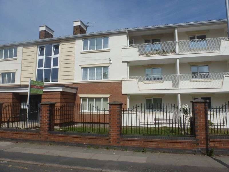 2 Bedrooms Flat for sale in Longfield Road, Litherland, L21 8LB