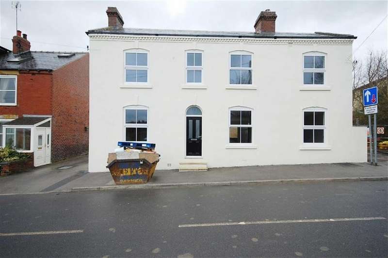 4 Bedrooms Detached House for sale in Barwick Road, Garforth, Leeds, LS25