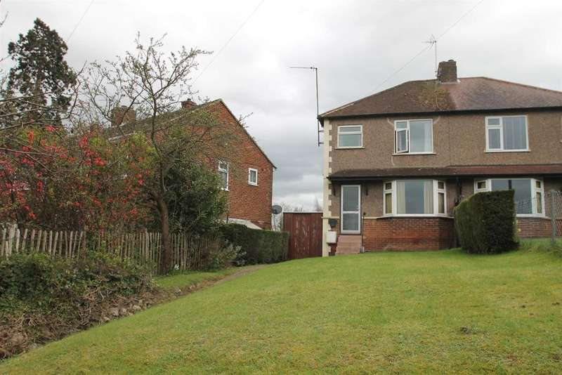 3 Bedrooms Semi Detached House for sale in London Road, Ditton, Aylesford