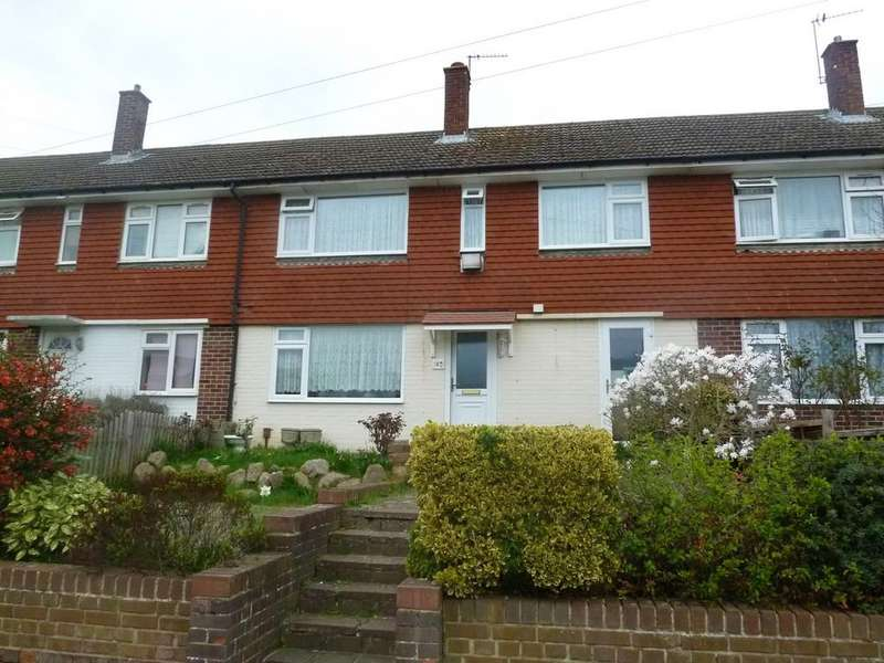 3 Bedrooms Terraced House for sale in East Malling, West Malling