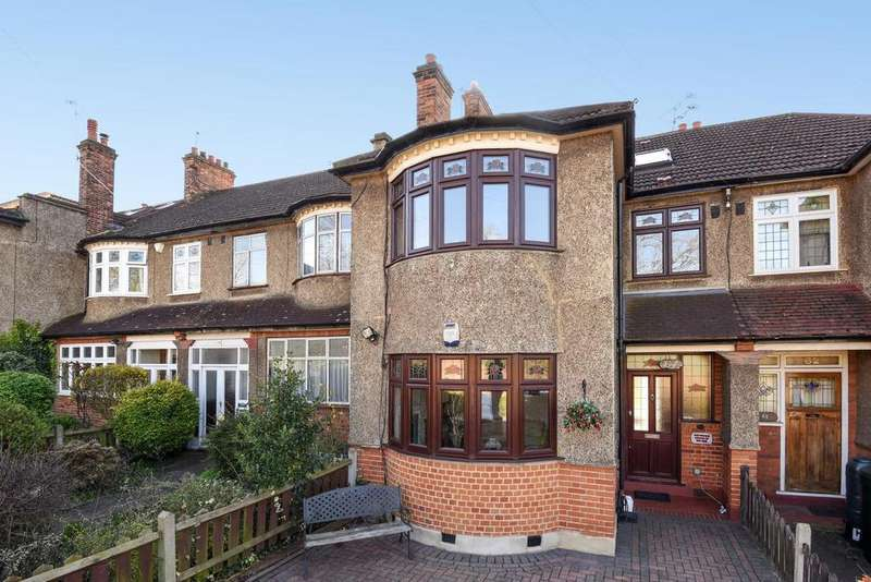 5 Bedrooms Terraced House for sale in Homestall Road, East Dulwich, SE22