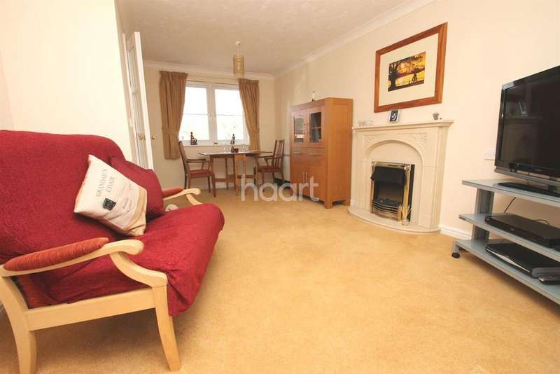 1 Bedroom Flat for sale in Albert Court, Braintree