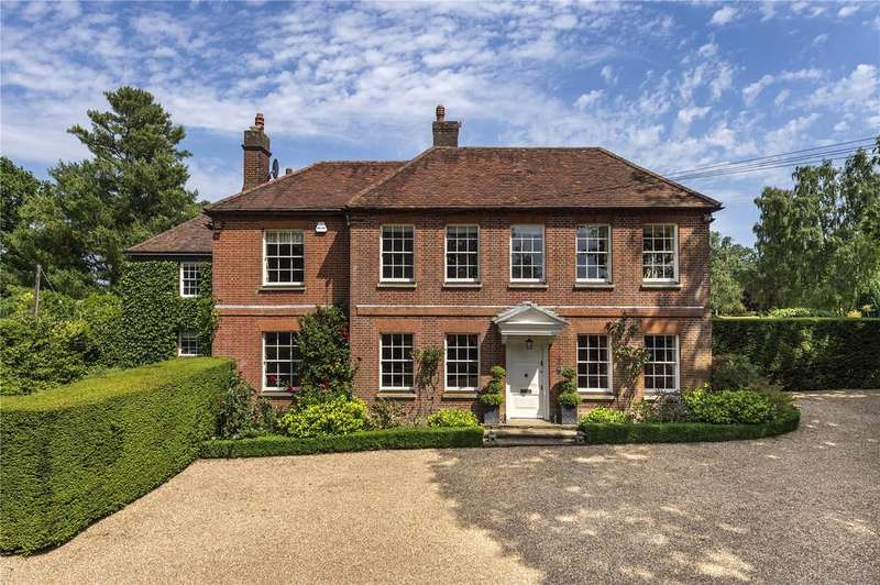 7 Bedrooms Unique Property for sale in Enton, Godalming, Surrey, GU8