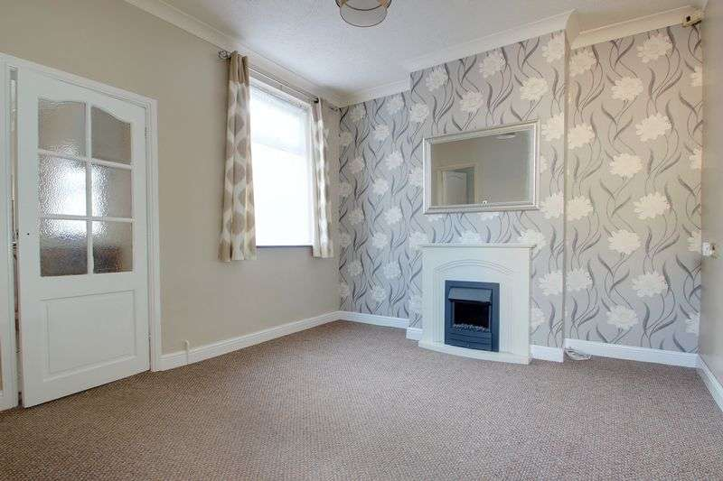 3 Bedrooms Terraced House for sale in Glover Street, Birches Head