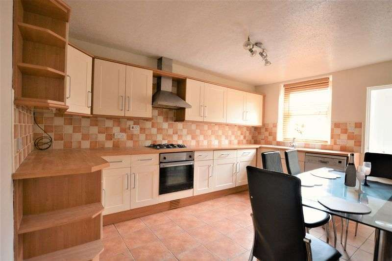 2 Bedrooms Terraced House for sale in Mountain View, Workington