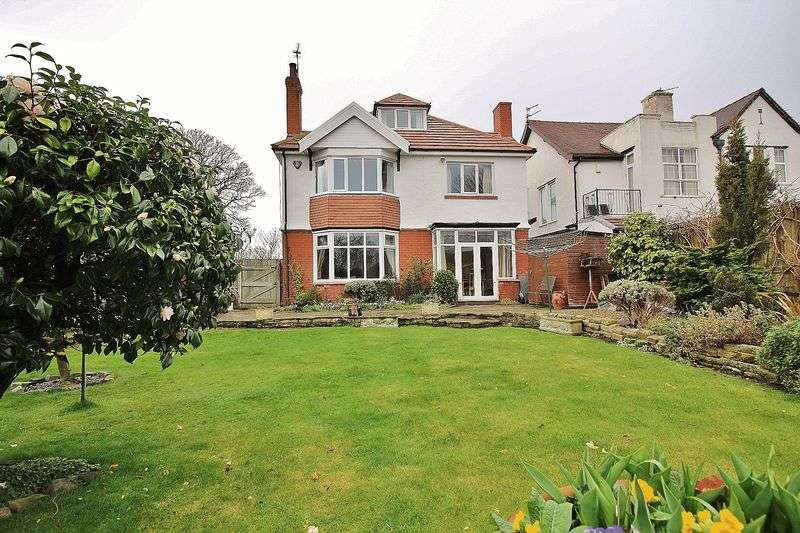 5 Bedrooms Detached House for sale in Hatfield Road, Ainsdale