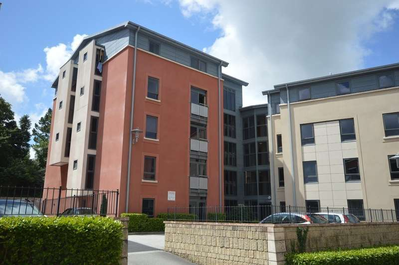 2 Bedrooms Apartment Flat for sale in Tresawya Drive, Truro
