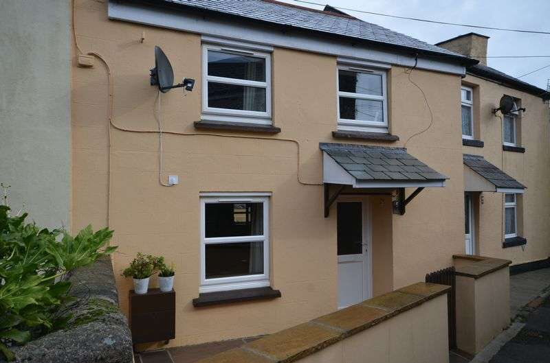 2 Bedrooms Cottage House for sale in Moonsfield, Callington