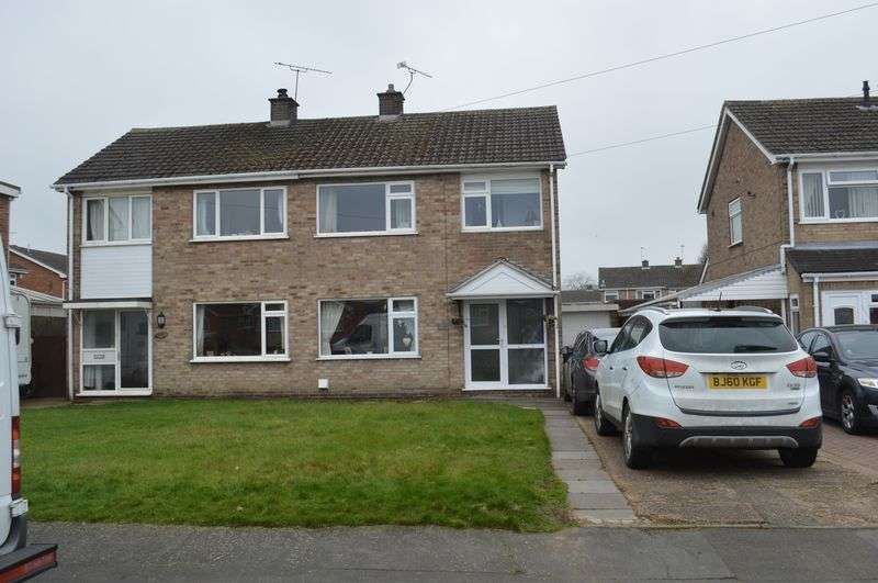 3 Bedrooms Property for sale in Valley Road, Ibstock