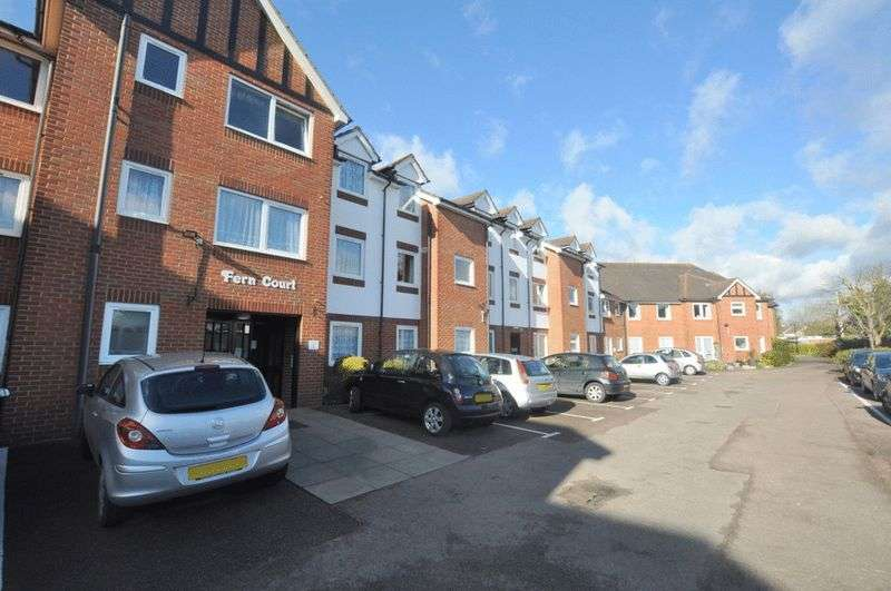 1 Bedroom Retirement Property for sale in Fern Court, Bexleyheath, DA7 4HJ