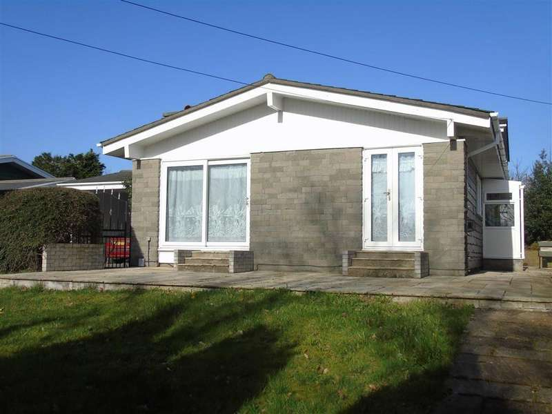 5 Bedrooms Detached House for sale in Drummau Road, Birchgrove, Swansea