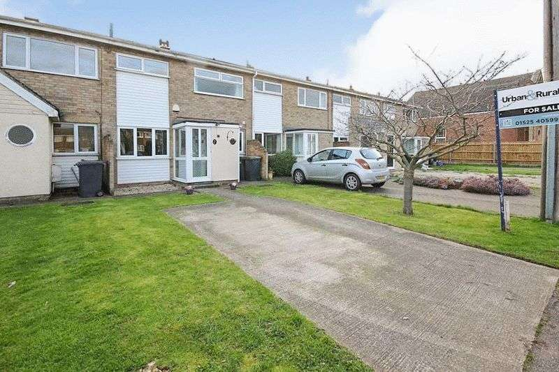 3 Bedrooms Terraced House for sale in Lower Shelton Road, Marston Moretaine