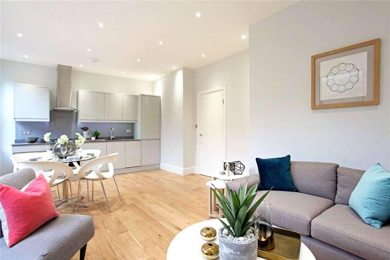 1 Bedroom Flat for sale in Clewer Hill Road, Windsor, Berkshire, SL4
