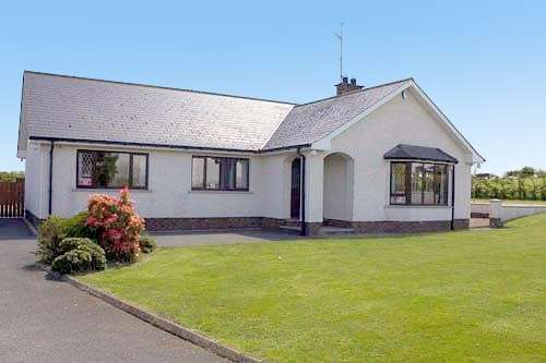 3 Bedrooms Detached Bungalow for sale in Drumarkin Road, Rathfriland, NEWRY, County Down