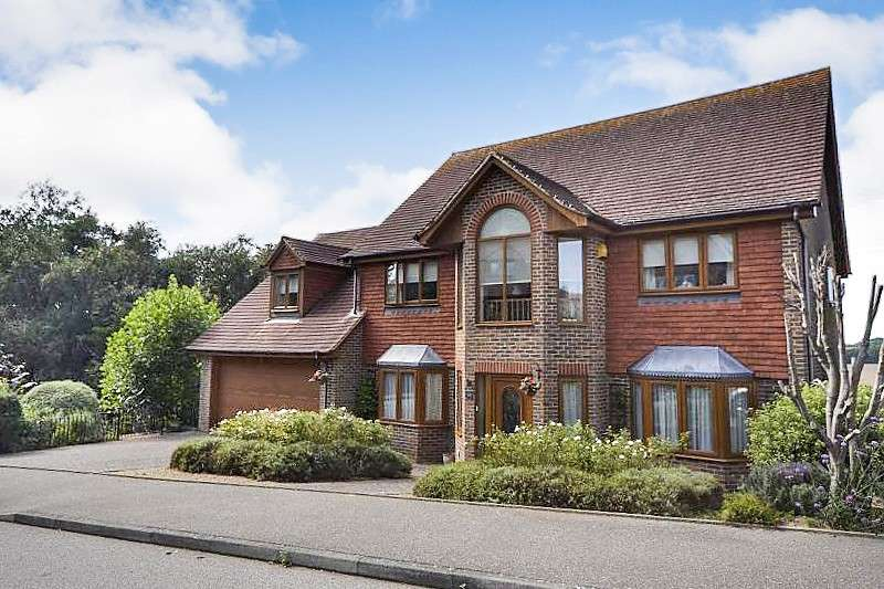 5 Bedrooms House for sale in Eisenhower Drive, St Leonards On Sea, TN37