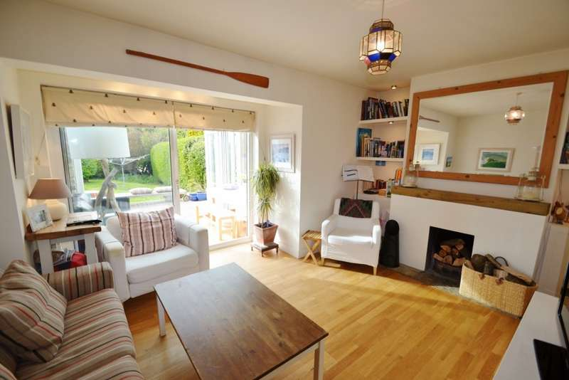 3 Bedrooms Semi Detached House for sale in Herston