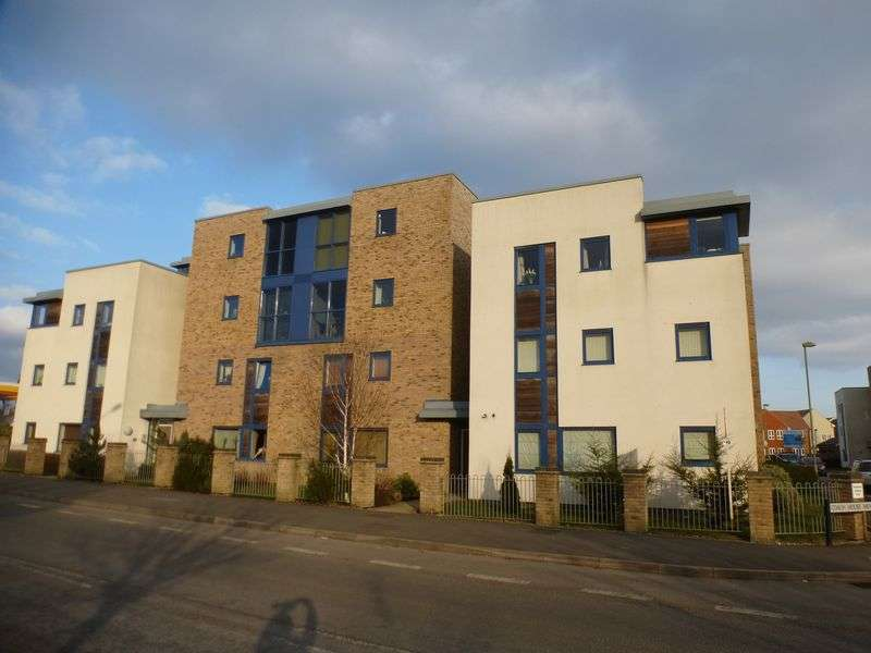 2 Bedrooms Flat for sale in Coach House Mews, Bicester